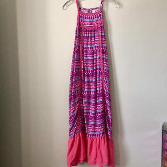 Cherokee Other - Girls Cherokee Sz14-16 Maxi Dress